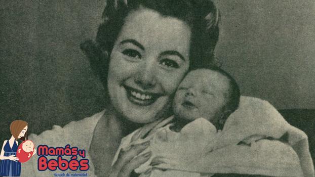 Apego: el amor entre mamá y bebé