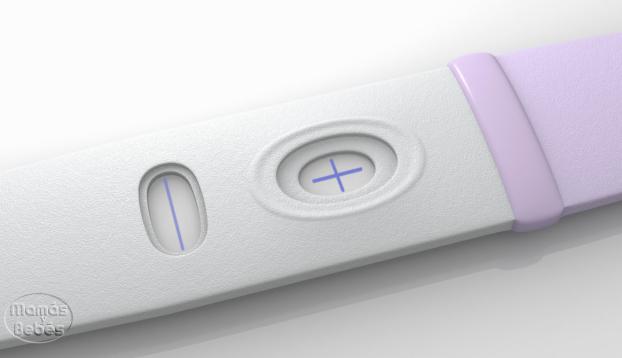prueba embarazo