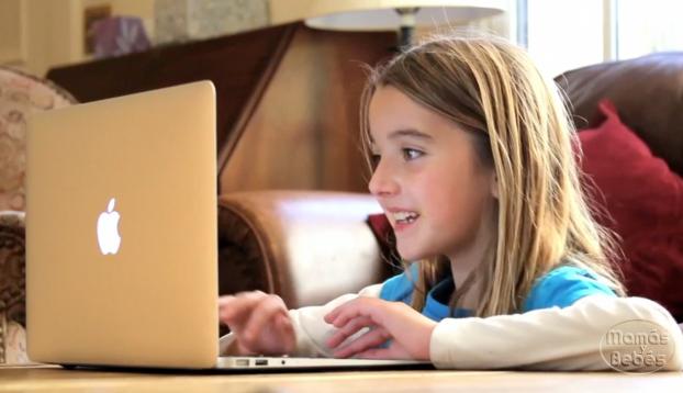 Niños y adolescentes y el uso de internet