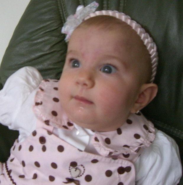 Tu bebe 7 meses mam s y beb s - Bebes de tres meses ...