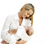 Dudas sobre lactancia materna