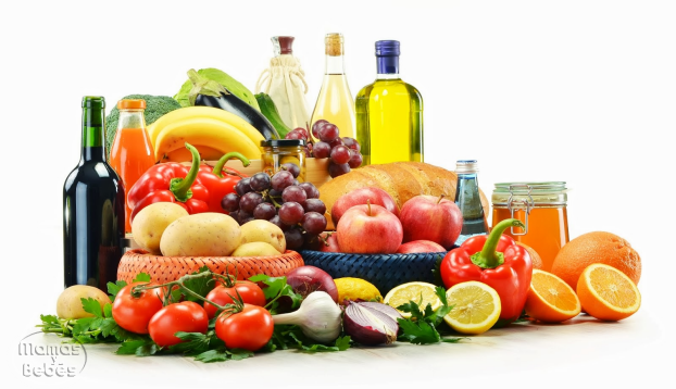 La dieta mediterránea podría mejorar las oportunidades de éxito en el tratamiento de fertilidad