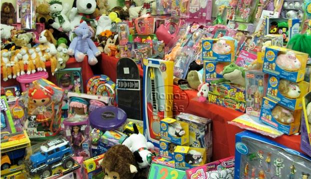 Los peores regalos para bebés