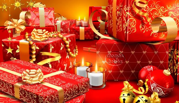 una navidad menos comercial