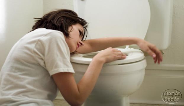 Remedios para las náuseas matutinas