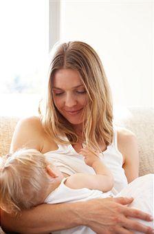 Alimentación y lactancia: los si y los no