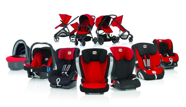 Uso y abuso del transporte horizontal en bebés
