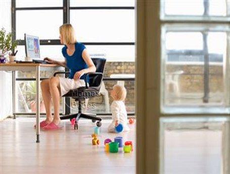 Trabajar en casa: tips para ayudarte