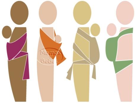 Semana internacional de la crianza en brazos 2011