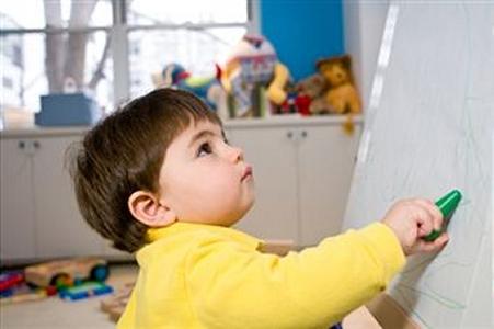 71 cosas que tu hijo debe saber antes del kinder