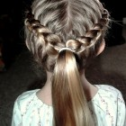little girl hair 11