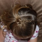 little girl hair 12
