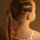 little girl hair 2