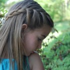 little girl hair 8
