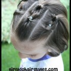 little girl hair 9