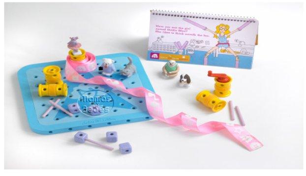 goldie box juguete para niñas