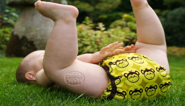 Artículos ecológicos para tu bebé