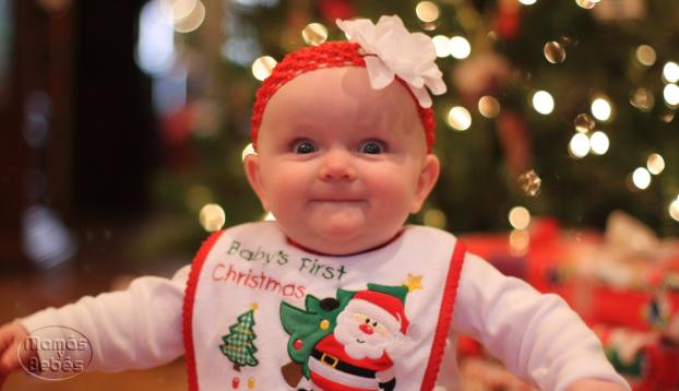 Fiestas y distintos festejos con un bebé