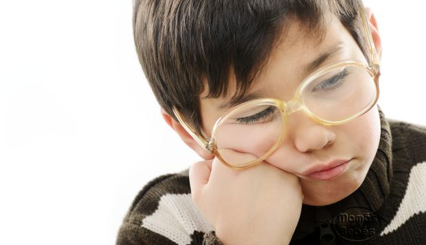 Descubre si tu hijo necesita lentes