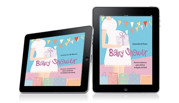 Baby Shower: un libro de Antonella Di Pietro