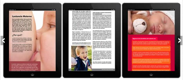 E-Book Sobre crianza con apego y otros demonios