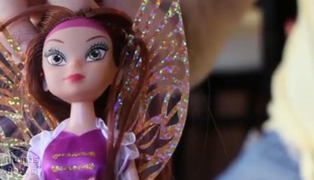 Muñeca transgénero, para aprender sobre diversidad?