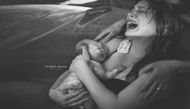 No importa el método elegido, el nacimiento es algo mágico: Primer lugar concurso