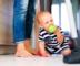 Mamás ocupadas: Cómo mantener la casa limpia?