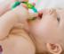 DIY para bebés con molestias por la dentición