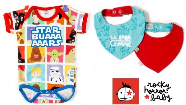 0e8b6c5e5 Ropa divertida para bebés • Mamás y Bebés
